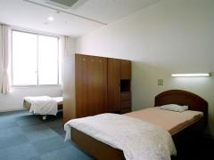 南棟2 二人部屋